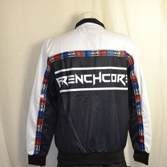 trainingsjack frenchcore divided