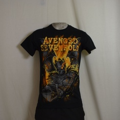 t-shirt avenged sevenfold atone