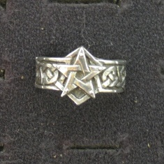 celtic theurgy ring r50