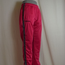 trainingsbroek 100% hardcore roze