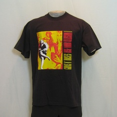 t-shirt guns and roses use your illusion 1