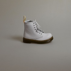dr martens brooklee pebble wit