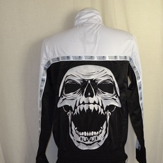 trainingsjack terror divided skull