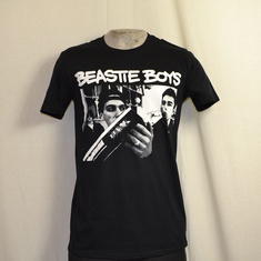 t-shirt beasty boys boombox
