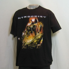t-shirt hypocrysy virus