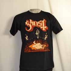t-shirt ghost infestissumam