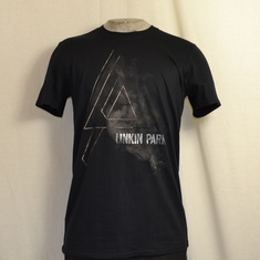 t-shirt linkin park smoke