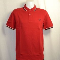 polo fred perry m3600-401