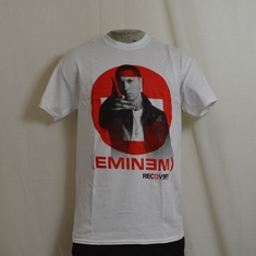 t-shirt eminem recovery