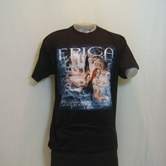t-shirt epica devine conspiracy