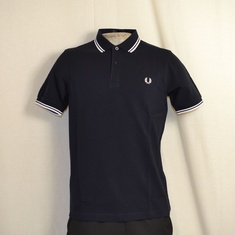 polo fred perry m3600-238 navy