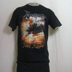 t-shirt venom fallen angel