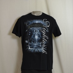 t-shirt nightwish imaginarium tour