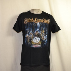 t-shirt blind guardian somewhere far