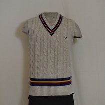 cricket spencer fred perry