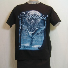 t-shirt nightwish escapist