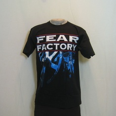 t-shirt fear factory soul of