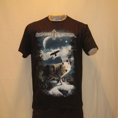 t-shirt sonata artica the day of wolves