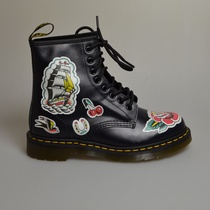 dr martens 1460 chris black multi