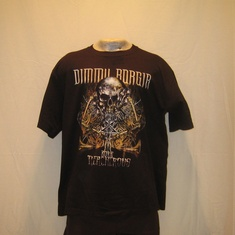t-shirt dimmu borgir born treacherous