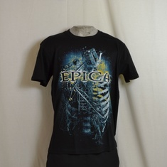 t-shirt epica indifferent