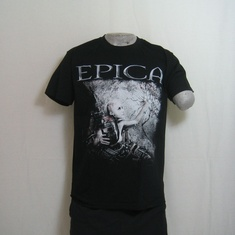 t-shirt epica requiem for