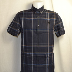 overhemd fred perry jersey back m4537-608