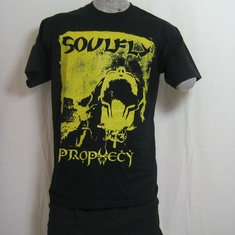 t-shirt soulfly prophecy