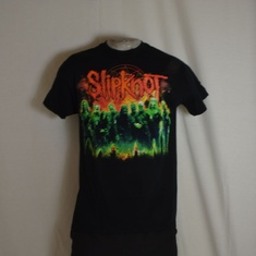 t-shirt slipknot greengroup