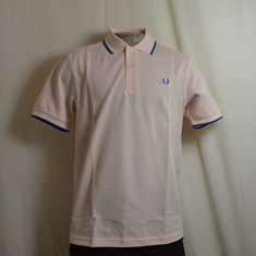polo fred perry m1200-b55 roze