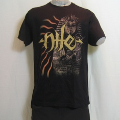t-shirt nile those whom allover