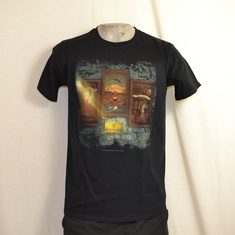 t-shirt opeth pale communication