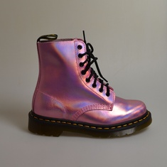 dr martens pascal rs mallow pink