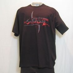 t-shirt six feet under scythes
