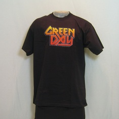 t-shirt greenday taste the lightning