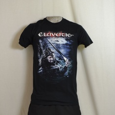 t-shirt eluveitie meet the enemy