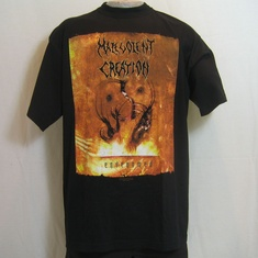 t-shirt malevoient creation envenomed