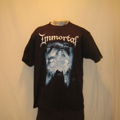 t-shirt immortal dark tales