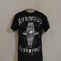 t-shirt avegend sevenfold overshadowed