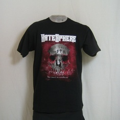 t-shirt hatesphere the great bludgeoning