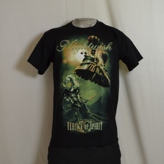 t-shirt nightwish vehicle of spirit