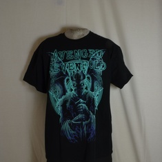 t-shirt avenged sevenfold kneel