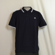 polo fred perry m1200-238 navy