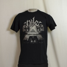 t-shirt nile pyramid