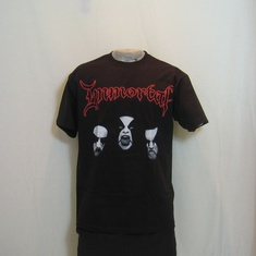 t-shirt immortal blashyrkh