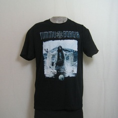 t-shirt dimmu borgir shagrath
