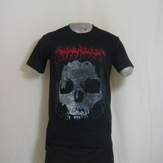 t-shirt hatebreed driven by suffering
