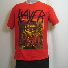 t-shirt slayer season in the abyss