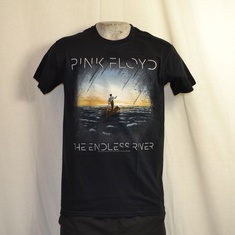 t-shirt pink floyd endless river