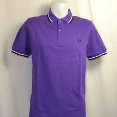 polo fred perry m3600-335